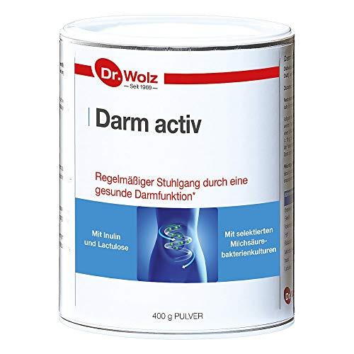 DARM ACTIV Dr.Wolz Pulver 400 g