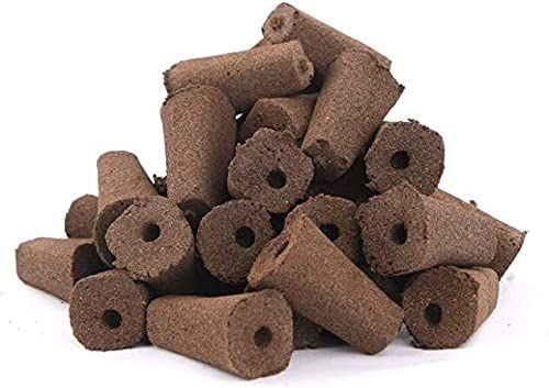 Adore Pro Hydroponics A surprise price is realized Grow Sponges Pack Year-end gift Eco-F 50 Square Shape of