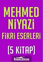 Mehmed Niyazi - Fikri Eserleri Seti ( 5 KITAP )