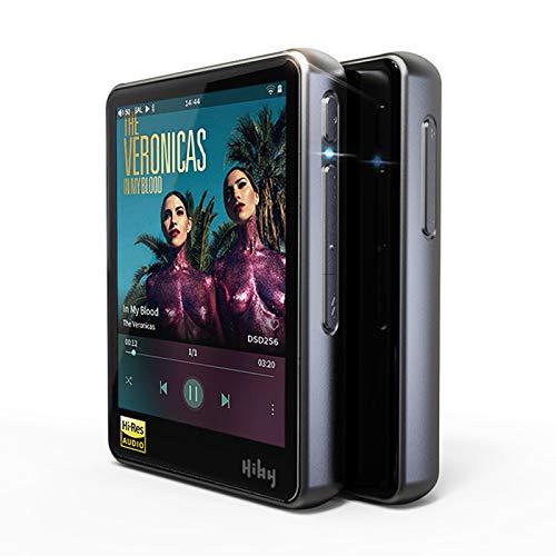 YaGFeng HiBy R3 Pro Reproductor De Música Sin Pérdidas De Audio Digital De Alta Resolución Y Alta Fidelidad Sports Walkman Pantalla IPS De 3 2 Pulgadas Reproducción De 11 Horas Y 256G Ampliabl