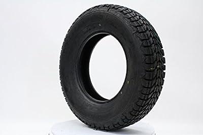 Firestone Winterforce Winter Radial Tire - 205/75R15 97S