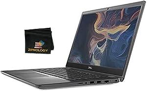 Dell Latitude 3410 - 14inch FHD Laptop - Intel Core i5-10210U - 128GB SSD - 8GB DDR4 - Intel UHD - Windows 10 Pro + Zipnology Screen Cleaning Cloth Bundle - New