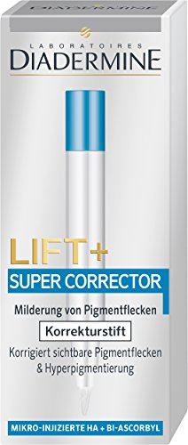 Diadermine Korrekturstift Lift+ Super Corrector, 3er Pack (3 x 3,4 ml)