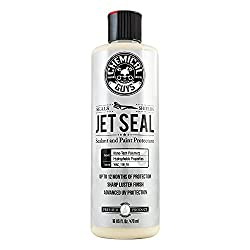 Chemical Guys JetSeal Paint Sealant