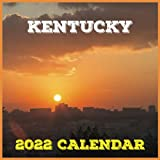 Kentucky Calendar 2022: Daily, Weekly and Monthly Planner   Kentucky 2021-2022 Planner   Kentucky Calendar and Organizer   small calendar