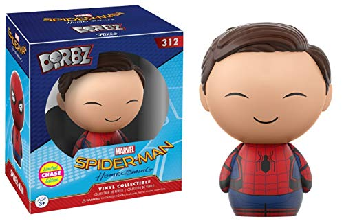Dorbz: Marvel: Spider-Man Chase