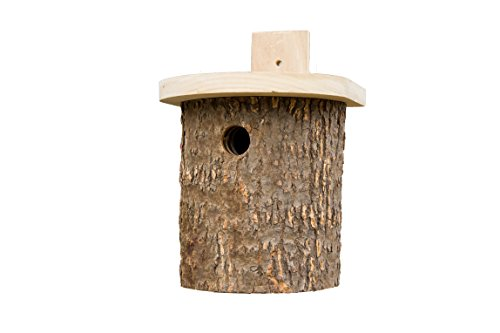 Wildlife World Blue Tit Nest Box