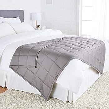 AmazonBasics All-Season Cotton 48