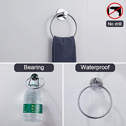 GERUIKE Towel Ring