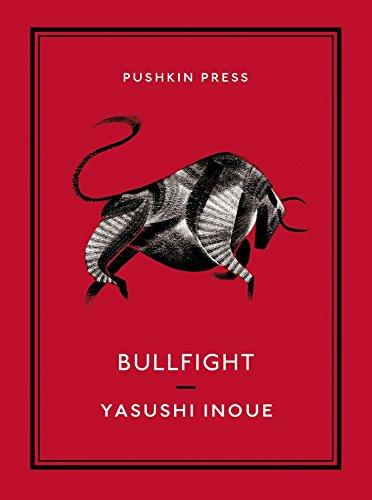 Bullfight by Yasushi Inoue
