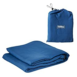 a8d1f33d8d This liner is designed for travelers who need a comfortable and warm liner  for their sleeping bags during winter or in lieu of their heavy sleeping  bags for ...