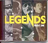 Legends - Twilight Zone { Time Life } { Various Artists }