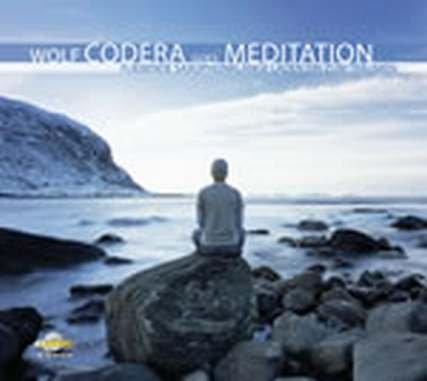 Wolf Codera goes Meditation (CD) Fließende Saxophon-Klänge laden ein