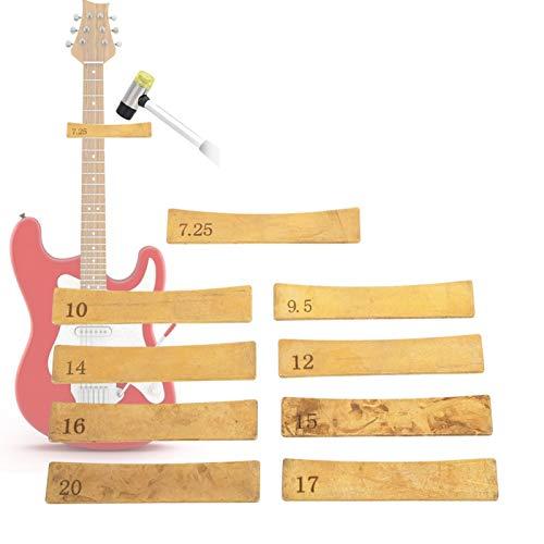 Accesorio para instrumentos musicales Latón de alta calidad resistente al desgaste Portátil...