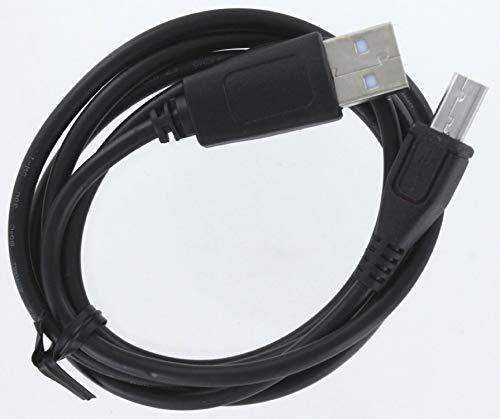 Akkuversum USB-Ladekabel kompatibel mit ZTE R28