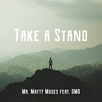 Take a Stand (feat. DMO)