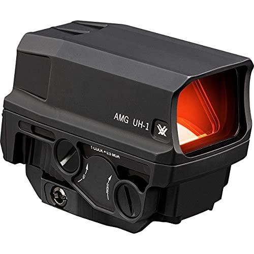 Vortex Optics AMG UH-1 Gen II Holographic Sight, blk