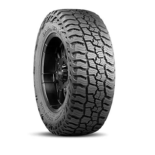 Mickey Thompson Tires BAJA BOSS A/T 285X65R18 Tire - All Season, All Terrain/Off Road/Mud,Truck/SUV