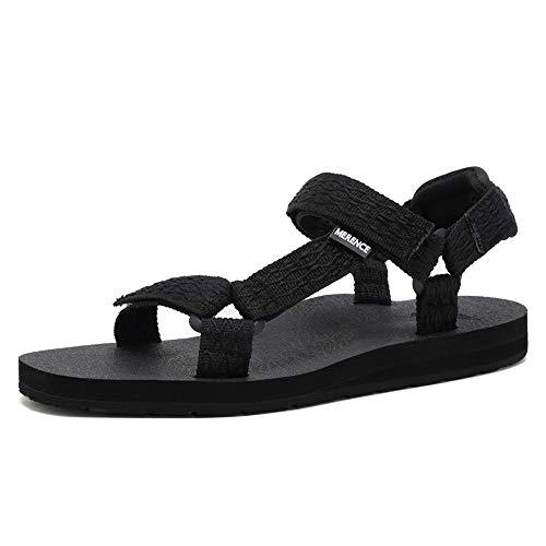 FANTURE Women's Arch Support Athletic Sandal Yoga Mat Insole Beach Shoes...
