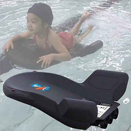 BABI Unterwasser Scooter, Underwater Booster, Sea Scooter zum Tauchen im Flachwasser, Schnorcheln oder Jagen von Fischen*