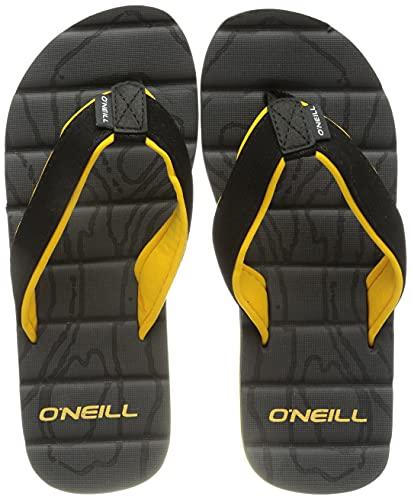 O'Neill Arch freebeach sandals Flip-Flop, grey, 36 EU