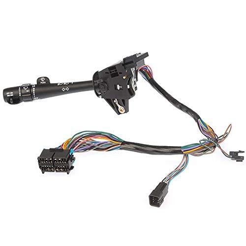 02 impala headlight switch - 5
