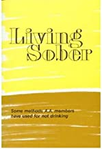 (LIVING SOBER TRADE EDITION) BY A A Services(Author)Paperback on (02 , 2002)