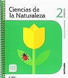 CIENCIAS DE LA NATURALEZA C-MANCHA 2 PRIMARIA SABER HACER