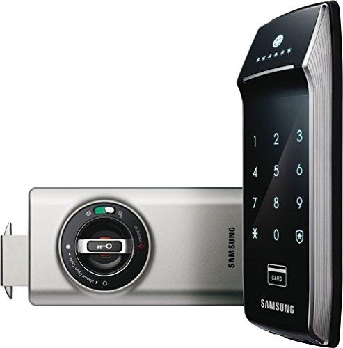 Samsung SHS-2320XMK/EN Cerradura Digital