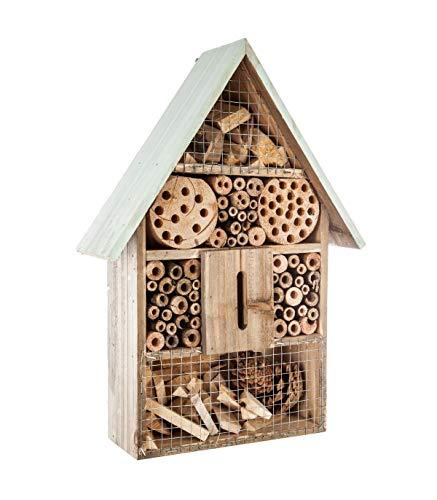 Atmosphera - Hotel à Insectes Maison à Insectes H 37.5 cm