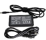 LNOCCIY 19V 3.42A AC Adapter Charger Power Supply Cord for Toshiba pa3714u-1aca pa3467u-1aca pa3917u-1aca Satellite C855-S5107 C855-S5111 C855-S5122 C55-B5300 C55-B5353 C55D-A5108 C55D-A5146