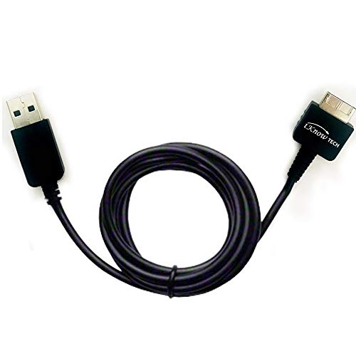 iKNOWTECH Quality 2IN1 USB Charger Charging Cable for Sony PS Vita Data Sync & Charge Lead