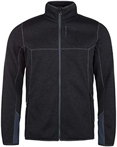 Prougeest Noise Full Zip Top