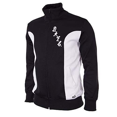 Dunfermline Athletic 1985 - 86 Retro Football Jacket