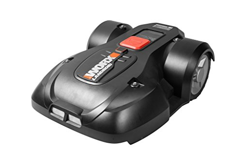 Worx Robot Rasaerba Landroid L - WG798E fino a 1.500 MQ Wi-Fi