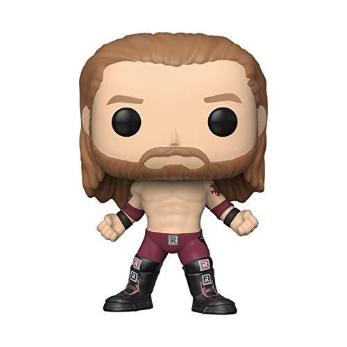 EDGE / WWE / FIGURINE FUNKO POP
