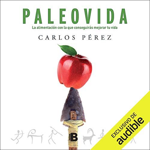 Paleovida [Paleo life] Titelbild
