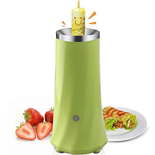 Automatic Multifunctional Electric Egg Cup Omelette Household Eggs Pancake Roll Machine Egg Cooker Egg Boiler