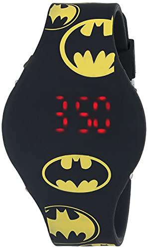 Reloj DC Comics para Hombres 43mm