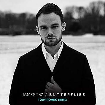 Butterflies (Toby Romeo Remix)