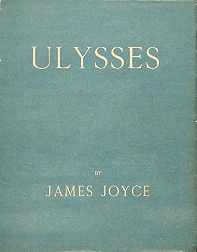 Ulysses (Annotated) (English Edition)