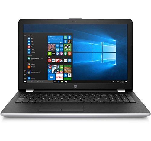 HP 15.6-inch HD+ Display Intel Pentium Quad-Core Processor 8GB RAM 500GB HDD WIFI DVD HDMI Bluetooth Windows 10