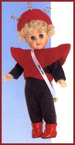 Mattel GmbH FYM50Harry Potter Chamber of Secrets Doll Boy