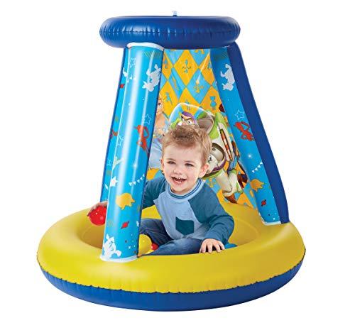 Disney 96959 Toy Story Ball Pit, 1 Inflatable + 15 Sof-Flex Balls