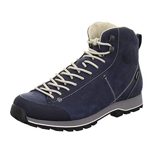 Dolomite Unisex Bota Cinquantaquattro HIGH FG GTX Stiefel, Blaue Marine, 42 1/3 EU