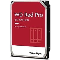 """WD Red Pro 3.5"""" 10TB NAS Internal Hard Drive (WD102KFBX)"""