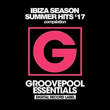 Ibiza Season Summer Hits '17