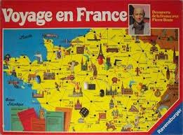 Voyage En France - Edition 1978