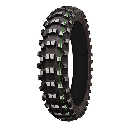 Preisvergleich Produktbild MITAS 120 / 90-18 65R c-18 Super Light TT Verde 90 / 90 / R18 65R A / A / 70dB Motorrad Reifen
