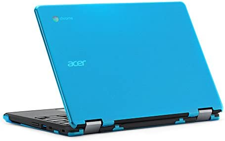 mCover iPearl Hard Case for 11 6 Acer Chromebook Spin 11 R751T CP311 CP511 Series NOT Compatible product image